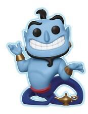 Funko Pop! Disney Genie with Lamp Specialty Glow in Dark Figure