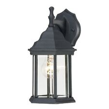Westinghouse 6783100 One-Light Outdoor Wall Lantern