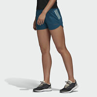 adidas Design 2 Move 3-Stripes Shorts Women's
