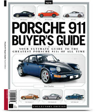 Porsche 911 Buyer's Guide Issue 04 2019 Magazine