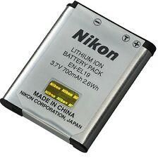 Nikon EN-EL 19 Original Akku