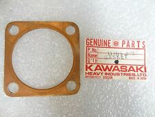 Kawasaki NOS NEW  11004-003 Cylinder Gasket B8 C2 B8T C2SS C2TR 1965-66