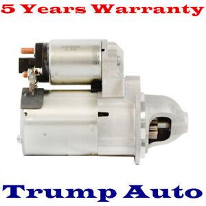 Starter Motor for Hyundai i30 GD engine G4NB 1.8L Petrol 12-17