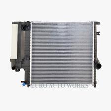 BMW Cooling Radiator Premium 28905 / 28907