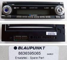 Genuine Blaupunkt Car Radio Alicante Cd32 Control Panel 8636595065 -