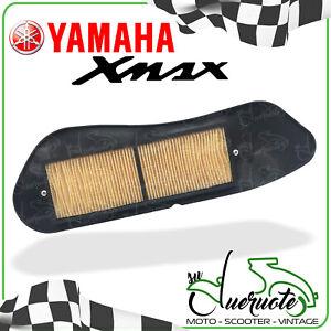 FILTRO ARIA PER YAMAHA X MAX 125 250 X CITY XMAX XCITY BLACK SPORT ABS IRON YP