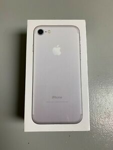 New Apple iPhone 7 32GB Verizon Prepaid Smartphone New Sealed In Box