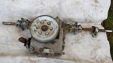 Getriebe Peerless Tecumseh 205 540 D AL-KO Alko T 750 Rasentraktor Aufsitzmäher
