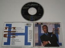 MC HAMMER/PLEASE HAMMER DON'T HURT 'EM(CAPITOL 7 92857 2) CD ALBUM