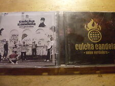 Culcha Candela [2 CD Alben] Next Generation + Union Verdadera