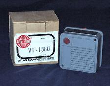 New listing Atlas Sound Vt-158U Compression Driver Loudspeaker