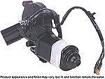 Remanufactured Rear Windshield Wiper Motor cardone 43-4301 Isuzu Rodeo