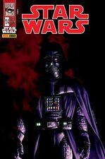 Star Wars (tedesco) # 114-dalle macerie alderaans-PANINI COMICS 2014 Top