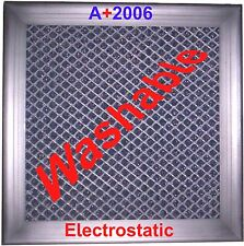 28x28x1 BioAir Permanent Washable A//C Furnace Filter Great for Geothermal