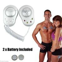 Electroestimulador Hot Electronic Muscle Slimming Massager Body Toner Sculptor