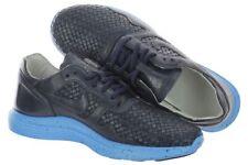 Nike lunar flow woven blue men's