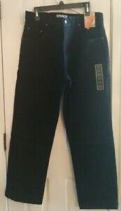 Outdoor Life Regular Fit Black Jeans New with Tags different sizes