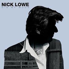 Nick Lowe - Dig My Mood [New Vinyl]