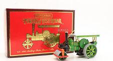 MODELS OF YESTERYEAR MATCHBOX Y21 1894 AVELING PORTER STEAM ROLLER MODEL (U21)