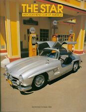 2000 The Star Magazine (Mercedes-Benz Club of America) September/October