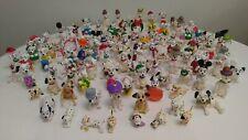 101 Dalmatians Toy Lot Of 113 Disney PVC Figurines