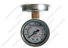 Clip-in Pressure Gauge for Gaggia Naked Bottomless Portafilter Handle Damped