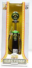 """nostalgique Pompe à essence """"Polly Gas"""" Gas pompe autour échelle 1:18"""