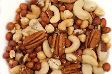 Fresh Mixed Nuts 0.5-5 LB