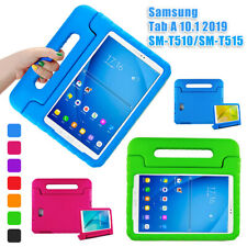 Kids Shockproof Case For Samsung Galaxy Tab A 10.1 inch Tablet EVA Skin Cover US