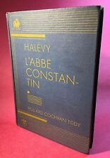 L'abbe Constantin Published by the University of Chicago 1931