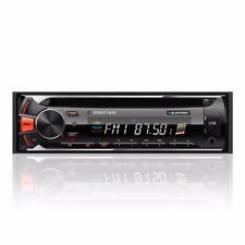 Blaupunkt Detroit 100BT 1-DIN Car Stereo In-Dash CD MP3 Receiver w/ Bluetooth