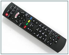 Ersatz Fernbedienung für Panasonic N2QAYB000829 Fernseher TV Remote Control Neu