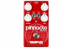 Wampler Pinnacle Distortion Verzerrer E-Gitarren Effektgerät