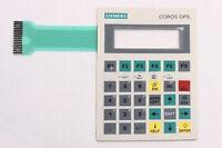 NEW For SIEMENS COROS OP5 Membrane Keypad 6AV3505-1FB01  #H1467 YD