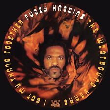 Fuzzy Haskins: I Got My Thang Together: The Westbound Years CD: (CDSEWD 156)