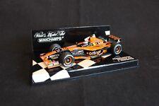 Minichamps Arrows Asiatech A22 2001 1:43 #14 Jos Verstappen (NED)