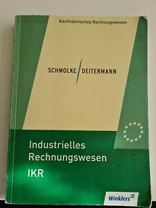 Industrielles Rechnungswesen IKR