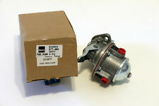 Brand New Mechanical Fuel Pump Triumph TR6 TR250 GT6 With Priming Lever