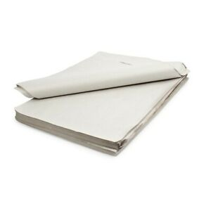 """White Wrapping Packing Paper Chip Shop Newspaper Offcuts Large 20 x 30"""" Sheets"""