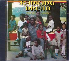 SEALED NEW CD Ranking Dread - Lots Of Loving