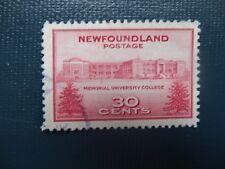 Newfoundland 1942  SG 290  F/Used