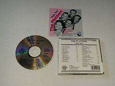 CD  The Platters - Only You  20.Tracks  1993  109
