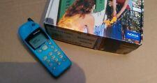 Nokia 5110 - GSM 900 - Locked to Vodafone & Cellnet (O2)