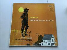Record - Dvorak - Symphony No. 5 in E Minor - From the New World Album Vinyl LP
