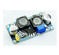 25W 3-15V To 0.5-30V Auto DC-DC Solar Converter Regulator Boost Buck Module