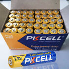 Box of 40x AAA Batteries 3A R03P UM4 PC2400 1.5V Triple A Carbon-Zinc for Remote