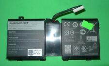 OEM Original Dell Alienware 17 18 17x 18x 86Wh Laptop Battery KJ2PX 2F8K3