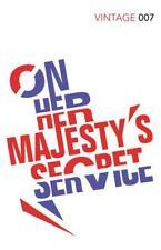 On Her Majesty's Secret Service (Vintage Classics) di Fleming, Ian
