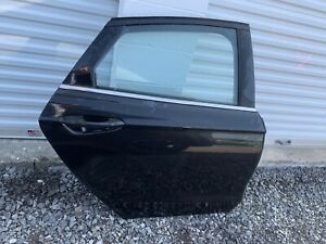 2013-2018 FORD FUSION RIGHT REAR DOOR SHELL