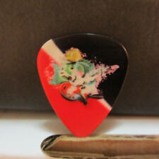 Atlanta Rhythm Section (Classic Rock Band) Collectors Guitar Pick; Champagne Jam